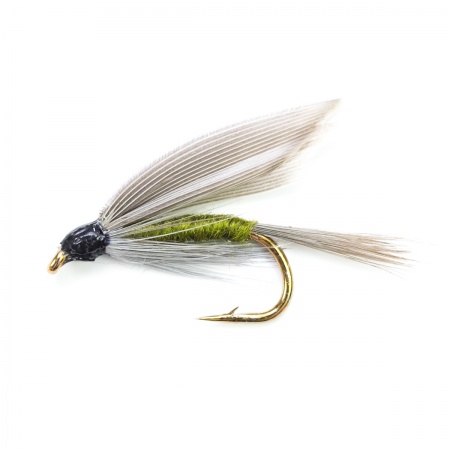 Blue Winged Olive wet fly per dozen